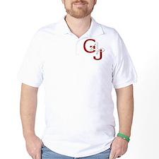 g4J-cp T-Shirt