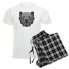 Bite Me Bear Pajamas