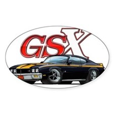 Black_GSX Decal