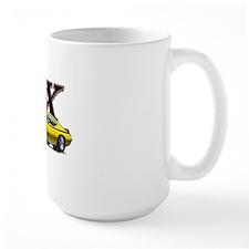 Yellow_GSX Mug