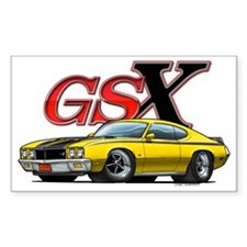 Yellow_GSX Decal