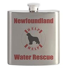 HelpNewfHelponDark Flask