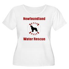 HelpNewfHelpo T-Shirt