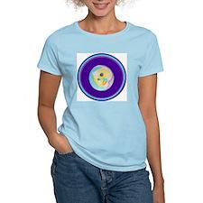 Pretty Parakeet T-Shirt