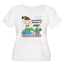 mermaidone T-Shirt
