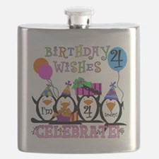 PENGUINBDAY4 Flask