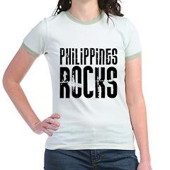 Philippines Rocks T