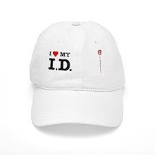 I Love my Identity Hat