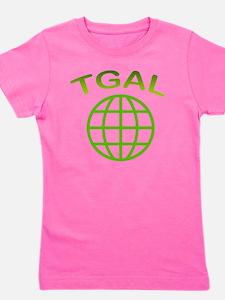 TGAL 10 x 10 Girl's Tee