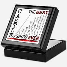 Castle_BestShowEver Keepsake Box