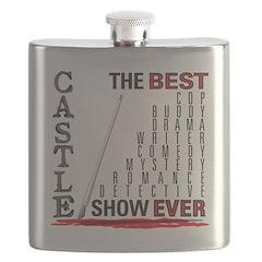Castle_BestShowEver Flask