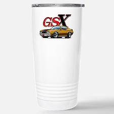 Gold_GSX Travel Mug