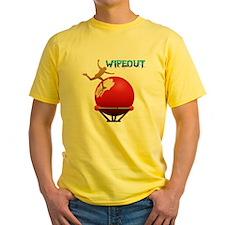 2-BigBall Yellow T-Shirt