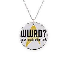 wwrd-01 Necklace