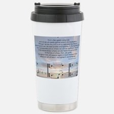 Grace Note l4x10 copy Thermos Mug