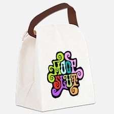 2-hoopslut60sfrontLT Canvas Lunch Bag