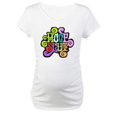 2-hoopslut60sfrontLT Shirt