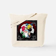 mumsgarden-CALENDAR Tote Bag