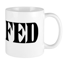 End The Fed Bumper W Mug