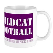wildcatFootball Mug