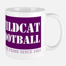 wildcatFootball Mug