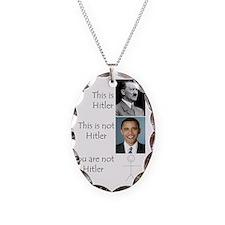 Hitler Necklace