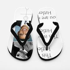 Hitler Flip Flops