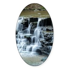 The Falls Decal