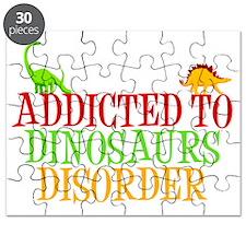 dinosauraddictwh Puzzle