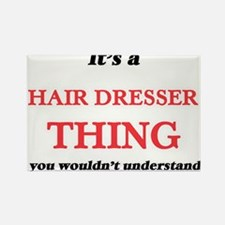 It's and Hair Dresser thing, you would Magnets