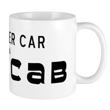 other_car_pedicab Mug