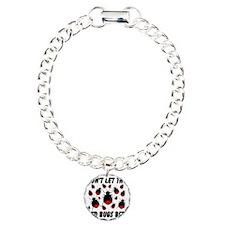bed_bugs_TAL2010_white Bracelet