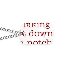 takingitdown Dog Tags
