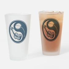 violyin-twangblu-T Drinking Glass