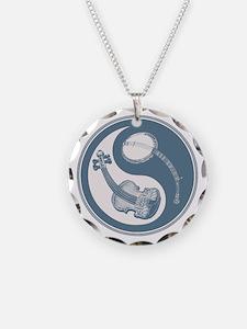 violyin-twangblu-T Necklace