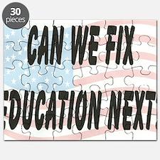 FIX EDUCATION Puzzle