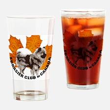 StoneCap Motif sq Drinking Glass