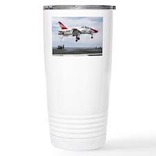 t45 goshawk Travel Mug