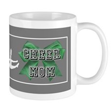 Cheerleader Mom Mugs