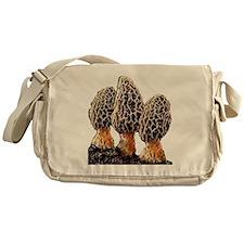 paintedmorels Messenger Bag