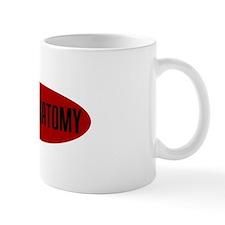 propertyofgreyswh Mug