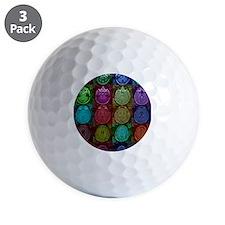 all2 Golf Ball