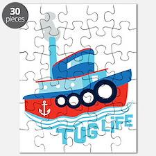 Tug Life Puzzle