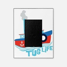 Tug Life Picture Frame