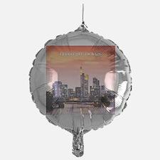 Frankfurt 02D Balloon