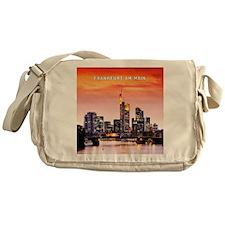 Frankfurt 02D Messenger Bag