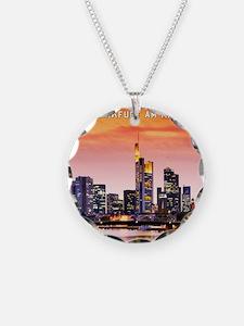 Frankfurt 02D Necklace