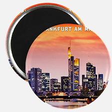 Frankfurt 02D Magnet