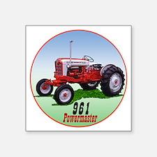 "961-C8trans Square Sticker 3"" x 3"""