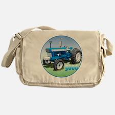5000-C8trans Messenger Bag